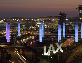 Places to Explore near Empire Inn Motel at LAX